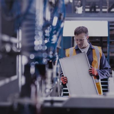 Manufacturers - Workforce Grants