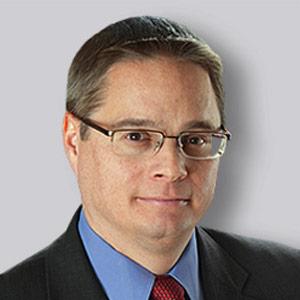 Christopher Gaffney