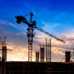 The Current State of the Construction Industry From a Bonding & Banking Perspective