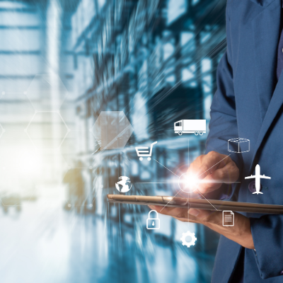 Managing Risk & Disruption in Supply Chain