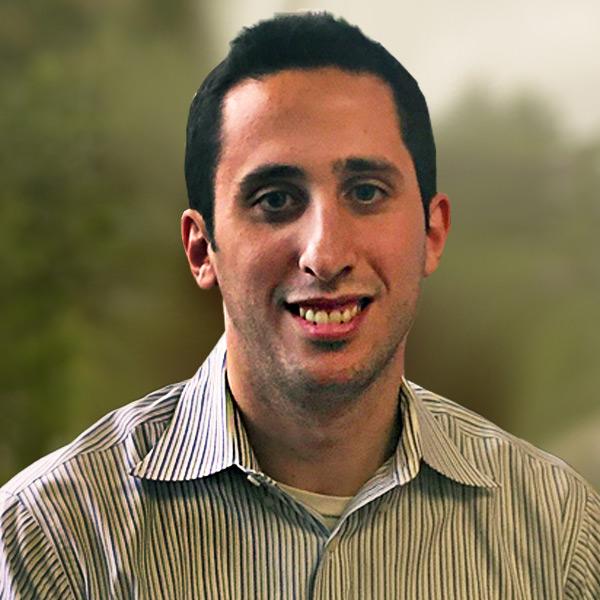 Adam Holzberg
