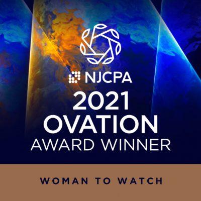 2021 Ovation Award Winner
