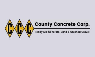 County Concrete Corp.