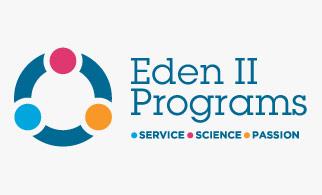 Eden II Programs logo