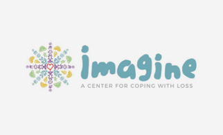 Imagine. A Center for coping with loss