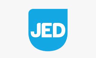The Jed Foundation logo