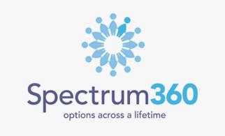 Spectrum 360. Options across a lifetime