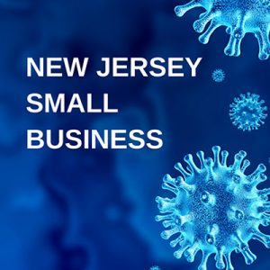 COVID-19 New Jersey Small Business