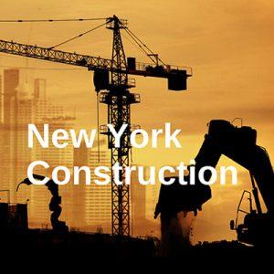 COVID-19 New York Construction