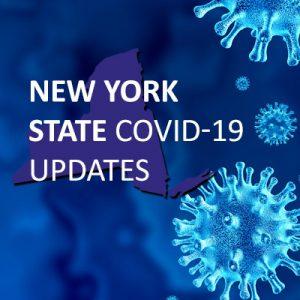 New York State COVID-19 Updates