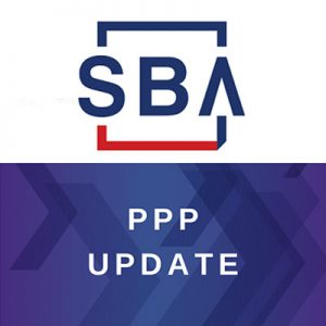 PPP Update