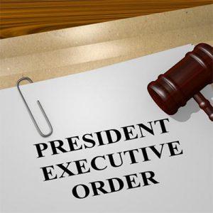 President Executive Order