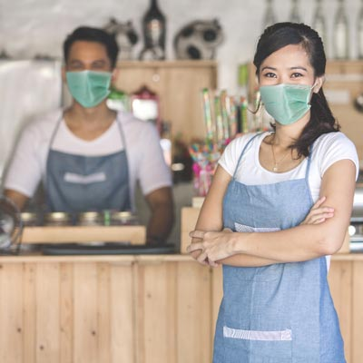 PPP For the Food Service Industry