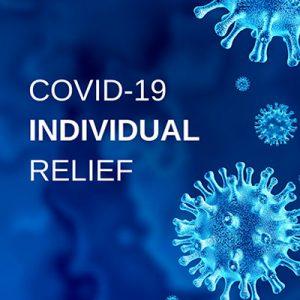 COVID-19 Individual Relief