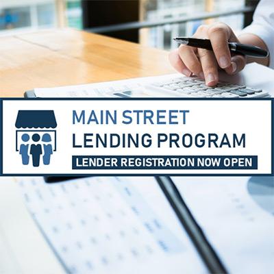 Main Street Landing Program