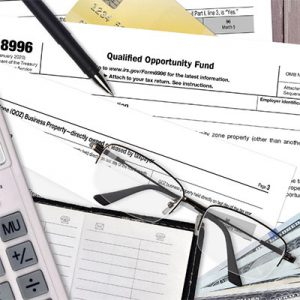 Qualified Opportunity Fund