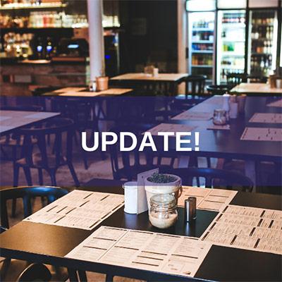 Restaurants Revitalization Fund