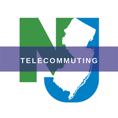 New Jersey Telecommuting