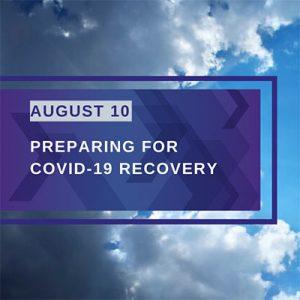 Weekly Update - August 10