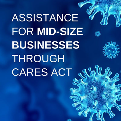 Mid-Size Business Assistance