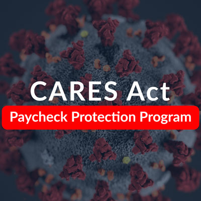 CARES Act PPP