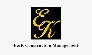 E&K Construction Management