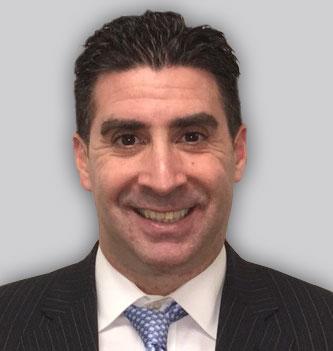 Stephen Ehrenberg