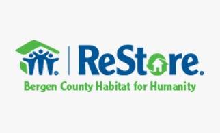 HFH Bergan County ReStore