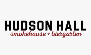 Hudson Hall Smokehouse and Biergarten