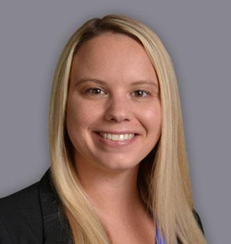 Missy O'Shea