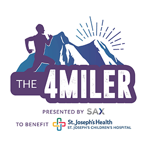 The 4Miler Presented By Sax