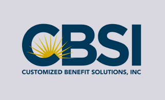 Customized Benefit Solutions