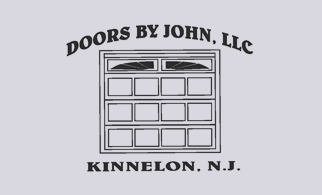 Doors By John, LLC. Kinnelon, NJ.
