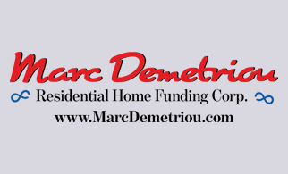 Marc Demetrion: Residential Home Funding Corp.