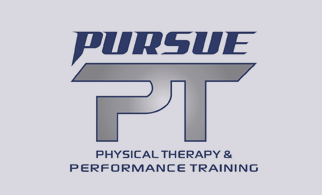 Pursue Physical Therapy & Performance Training